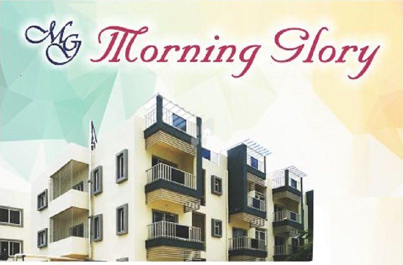 Morning Glory - Elevation Photo