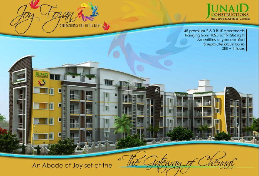 Junaid Joy Fozan - Project Images