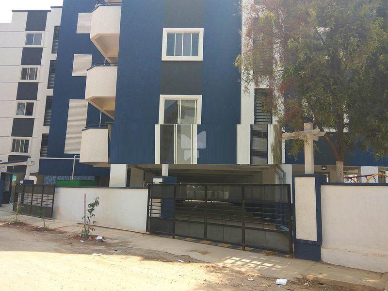 Akshara Aspire - Elevation Photo