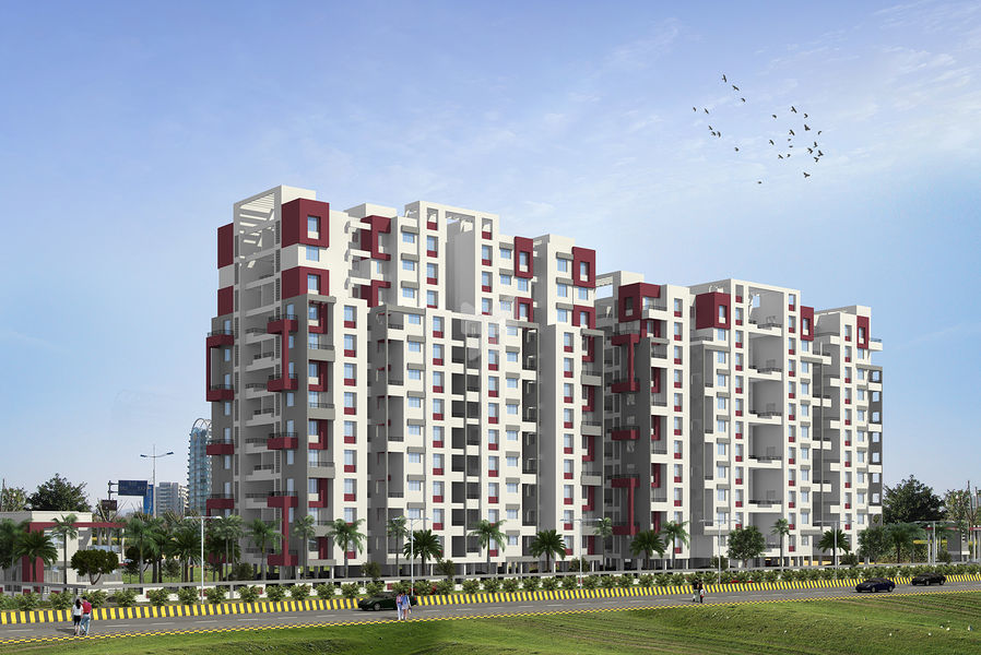 Visions Indradhanu Phase II - Project Images