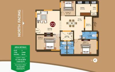 sree-daksha-avalipta-in-vadavalli-floor-plan-2d-1utb