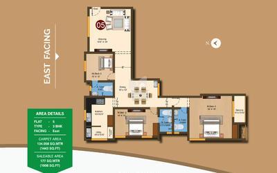 sree-daksha-avalipta-in-vadavalli-floor-plan-2d-1utx