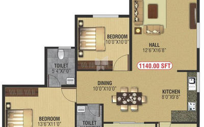 nr-white-rose-in-hsr-layout-1st-sector-elevation-photo-gvm
