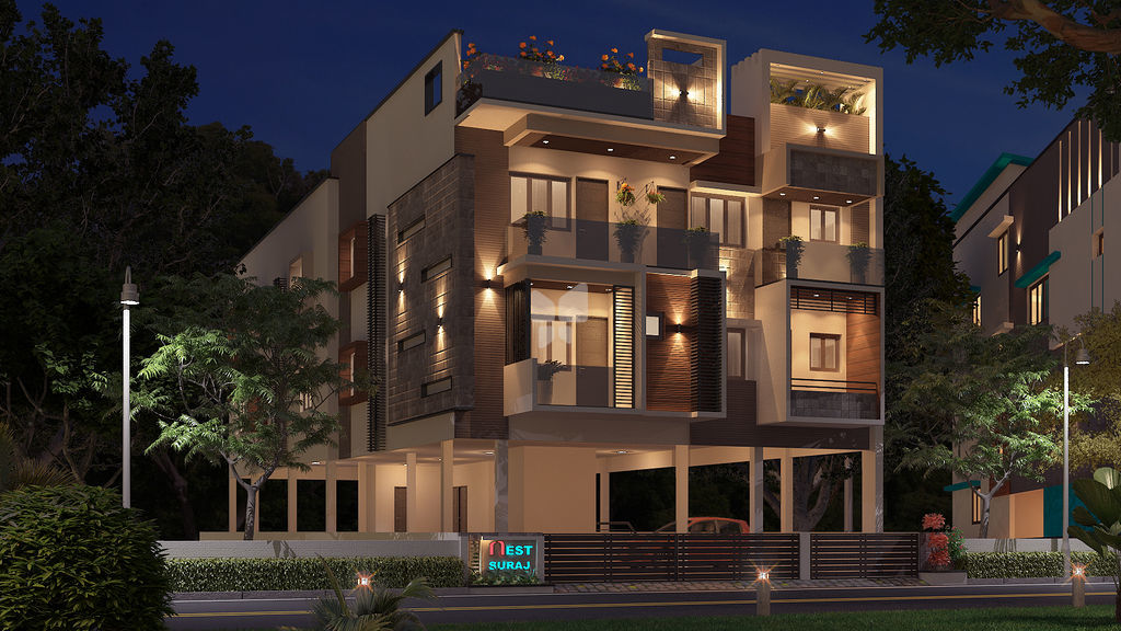 Nest Suraj - Project Images