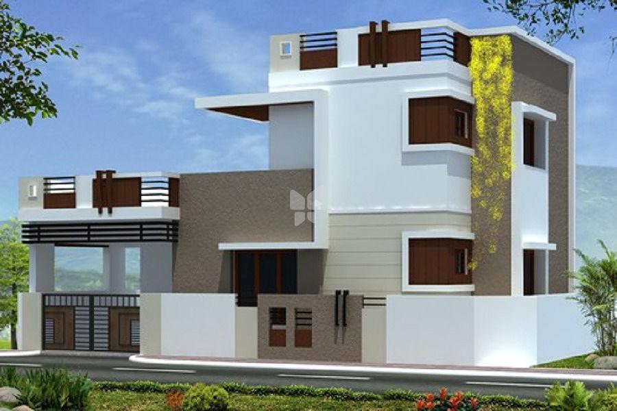 Ayyanars Sundapalayam - Project Images