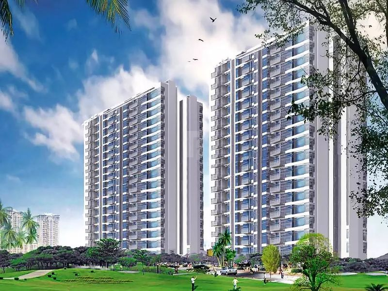 Jaypee Greens Pavilion Heights - Project Images