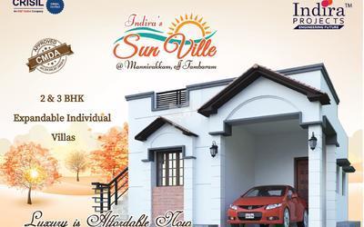 indiras-sun-villa-in-mannivakkam-elevation-photo-1out