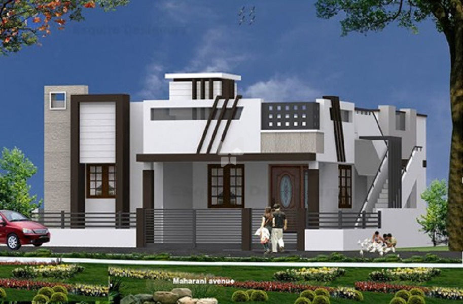Ayyanars Maharani Avenue - Project Images