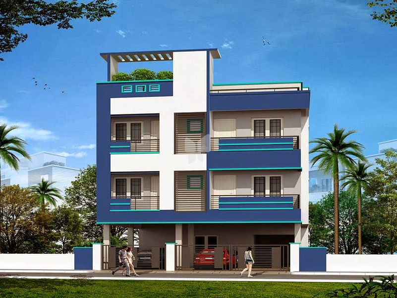 Sekaran Apex Villa - Project Images
