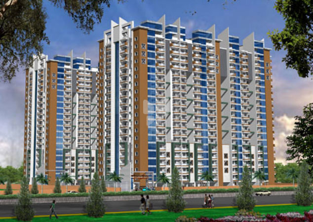 KKR Fountainhead - Elevation Photo