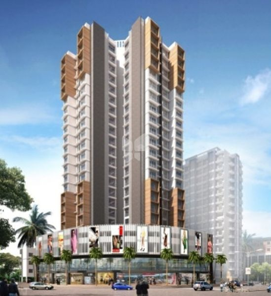 Rajesh Raj Spectrum - Elevation Photo