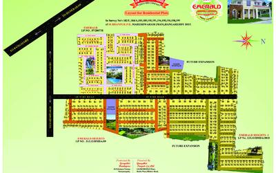 gangothris-emerald-heights-in-maheshwaram-floor-plan-2d-dcs