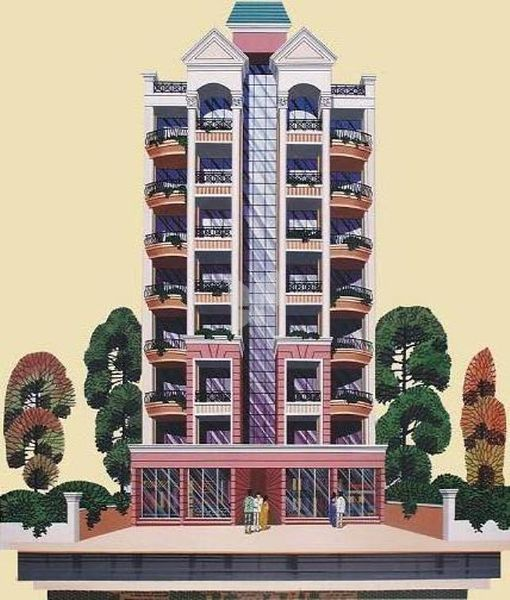 Albela Tower - Elevation Photo