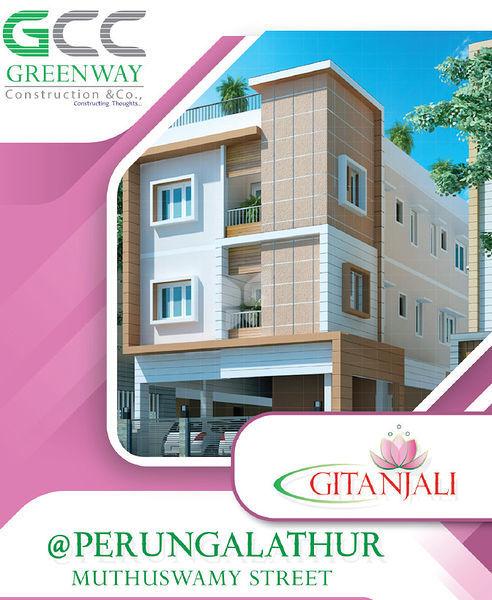 GCC Gitanjali - Project Images