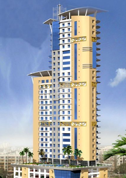 Darshan Shree Jayant Darshan - Elevation Photo