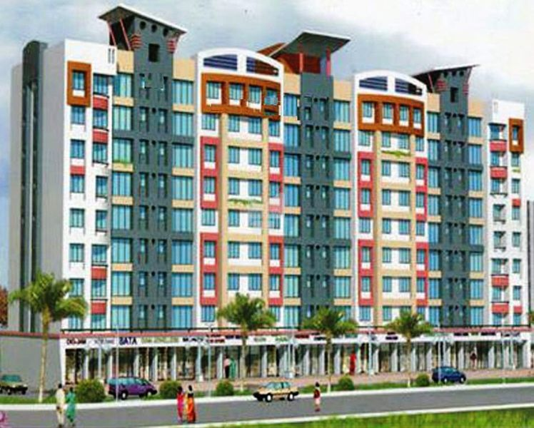 Shree Group Mangal Krupa - Project Images