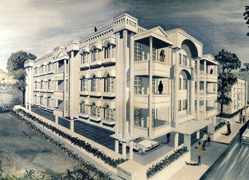 Soundarya Lakeview - Project Images