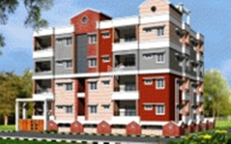 Dhaanis Residency - Project Images