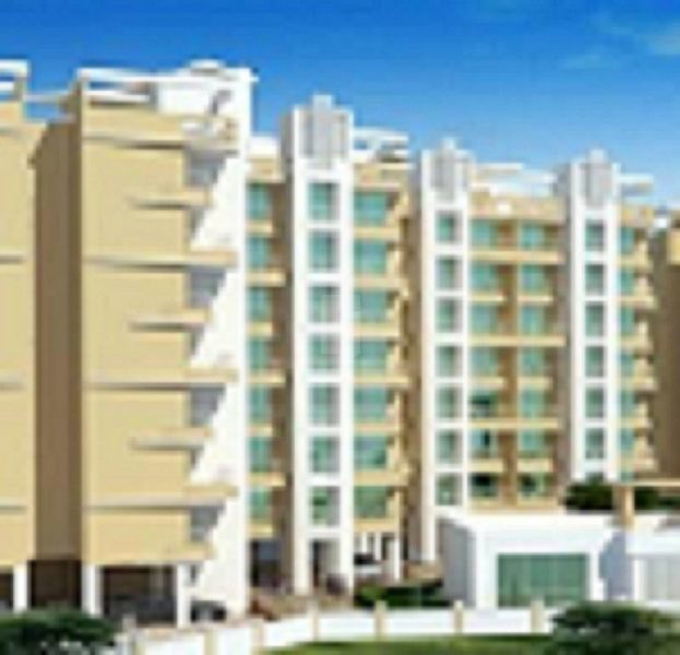 Mahesh Shree Ganraya Apartments - Project Images