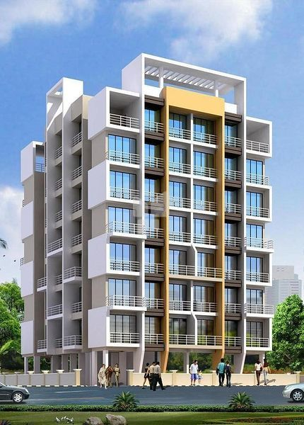 Dadan Anant Plaza - Project Images