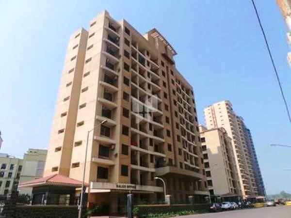 K Raheja Residency - Project Images