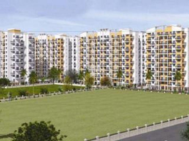 Mirchandani Palms - Elevation Photo