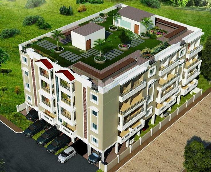 Shubham Avasa Homes - Project Images