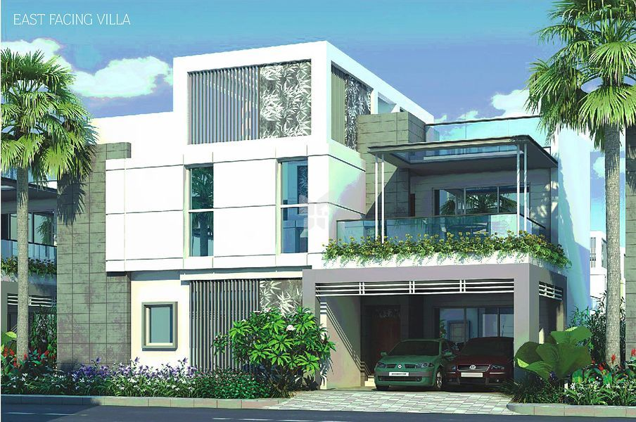 All new ready to move projects from my place for Best house designs in hyderabad