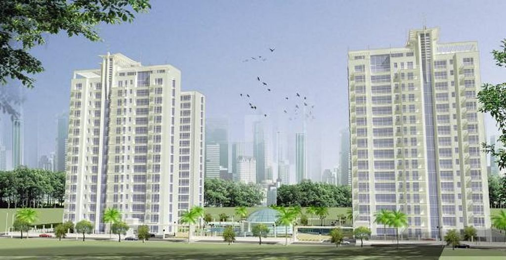 Antriksh Golf View Phase 2 - Project Images