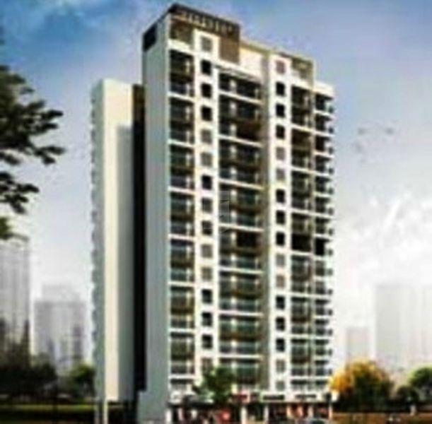 Mandar Mahavir Residency - Project Images