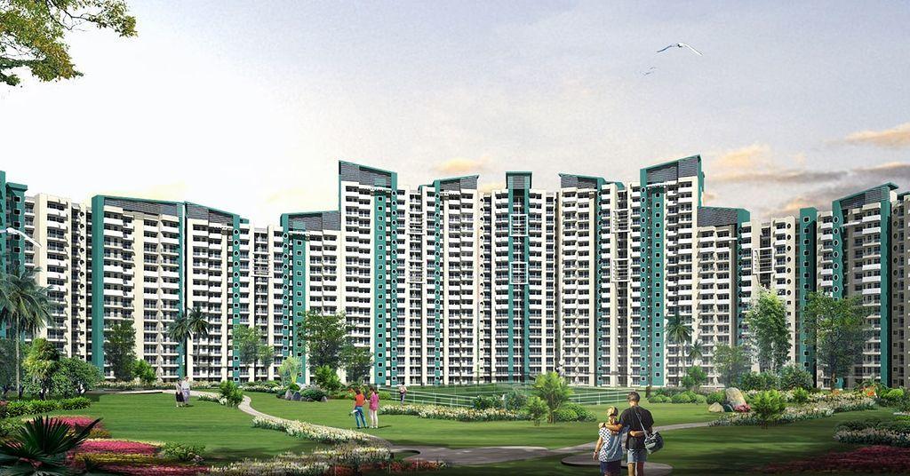 Ajnara Homes - Project Images