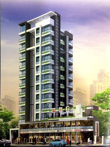 Kismat Residency - Project Images