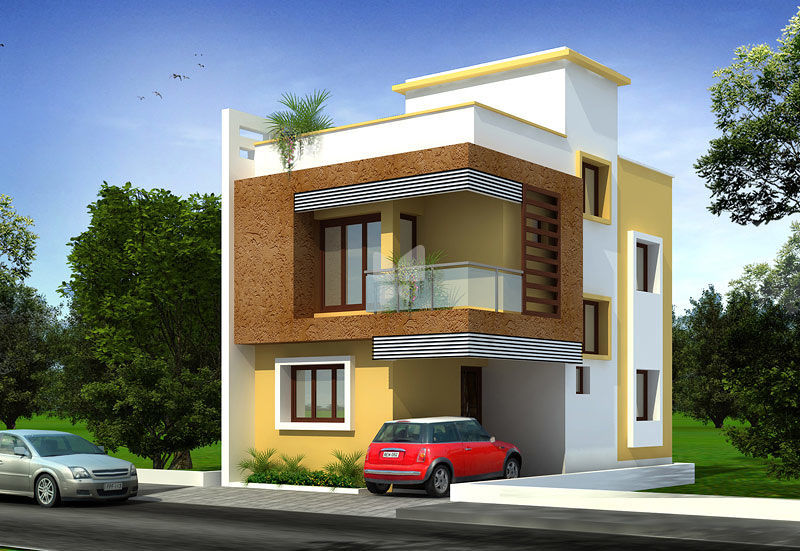 Darshan Foundation Gayathri - Elevation Photo