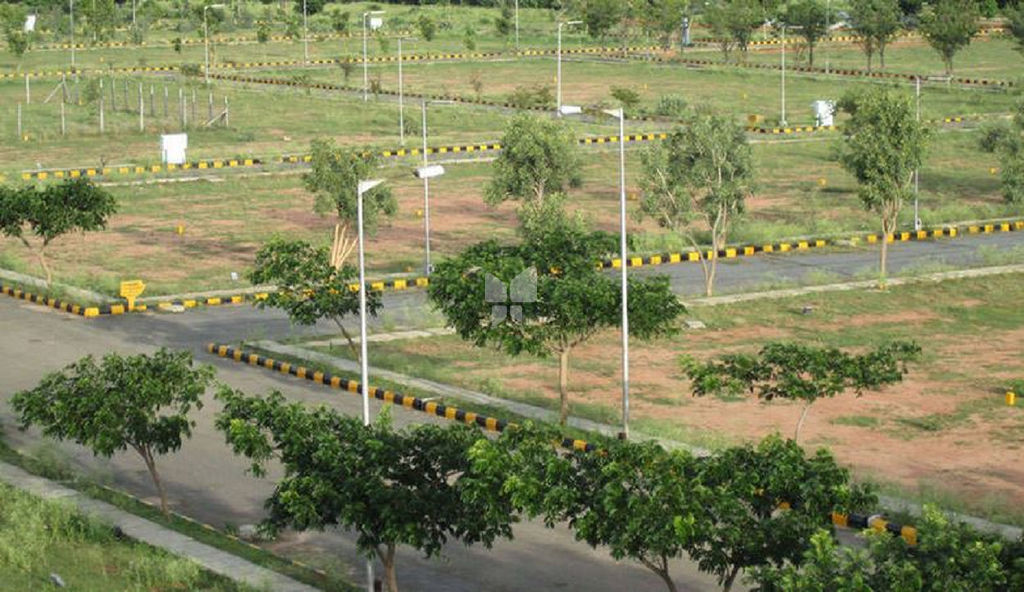 Ani Eco Zone - Project Images