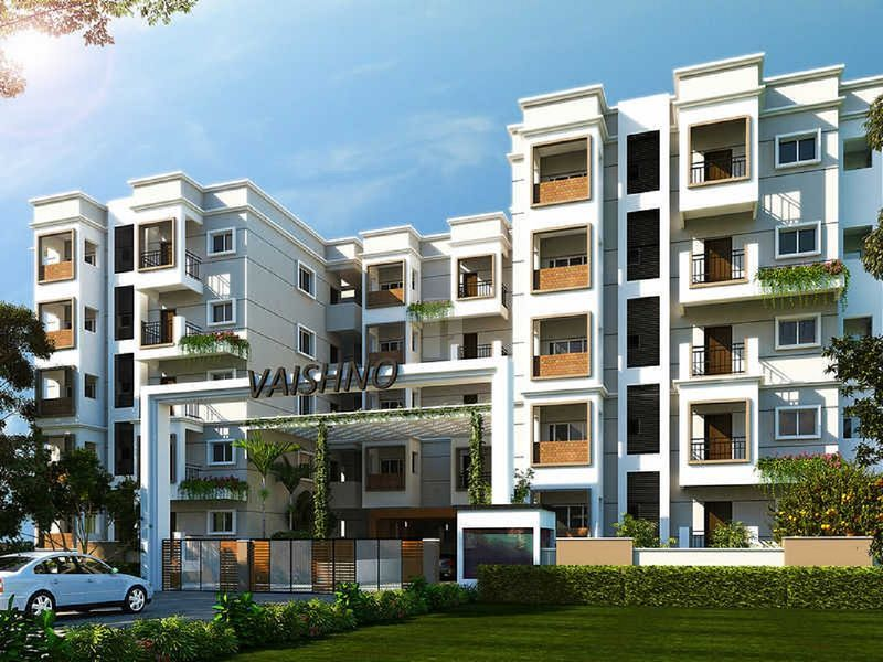 Vaishno Solitaire - Project Images
