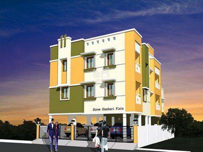 Shree Shankari Flats - Project Images