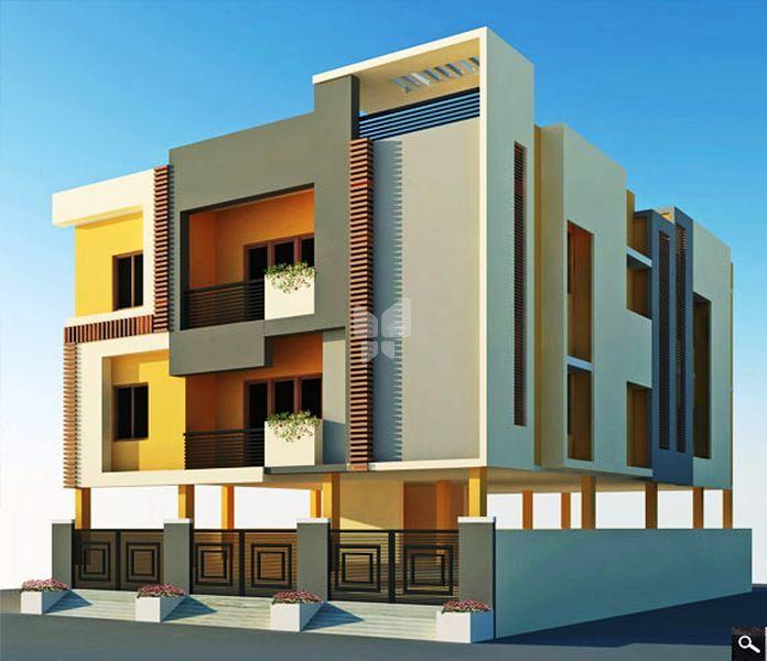 MM Bhavani Nagar - Project Images