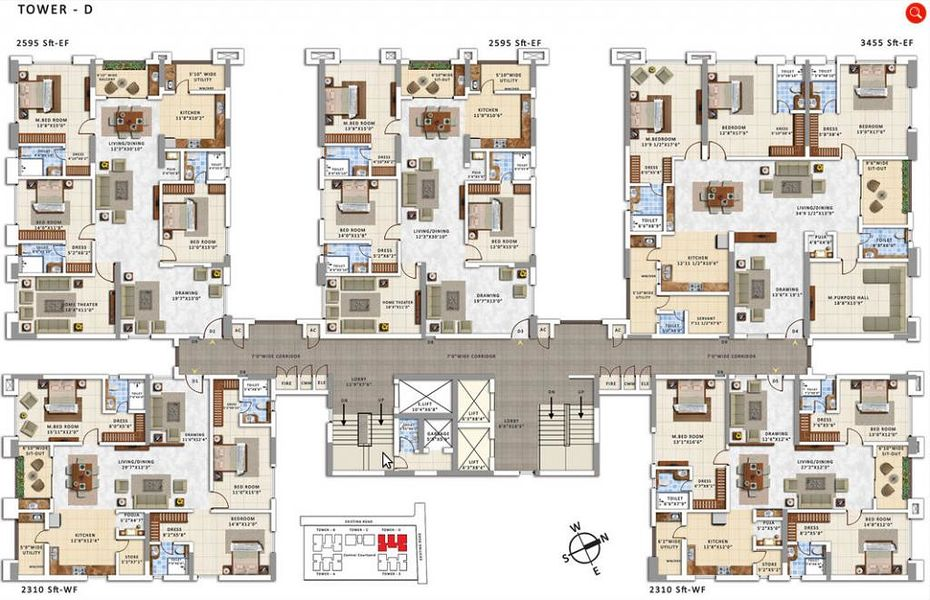 My Home Abhra Floor Plan Home Design And Style