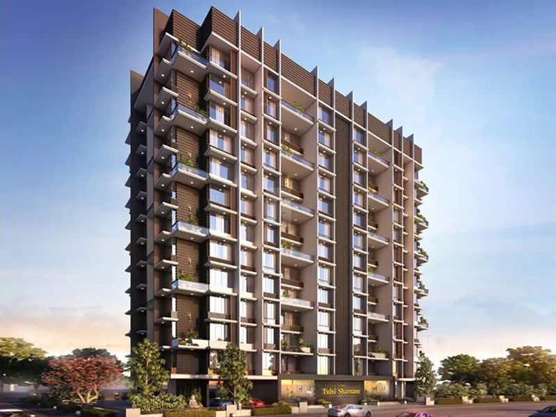 Tulsi Sharnam - Project Images