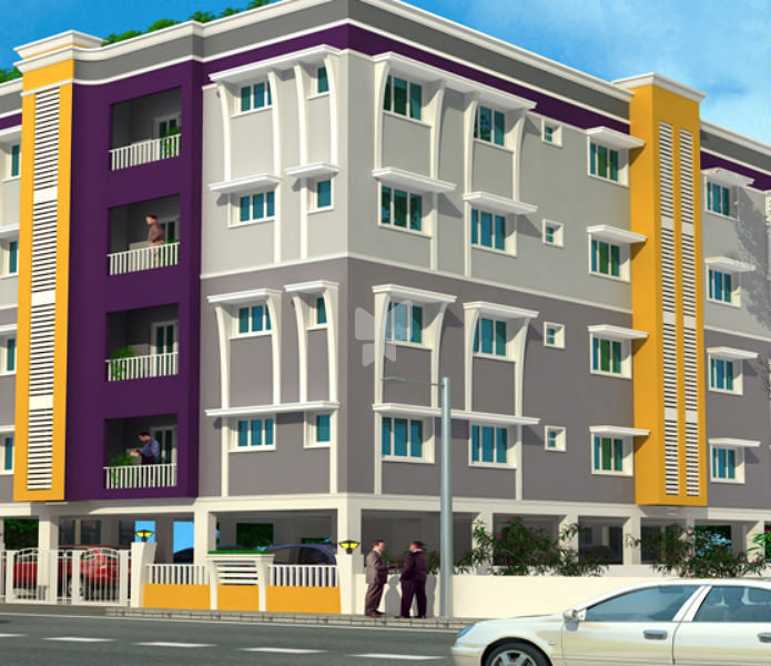 MKB Homes  Lalam - Project Images