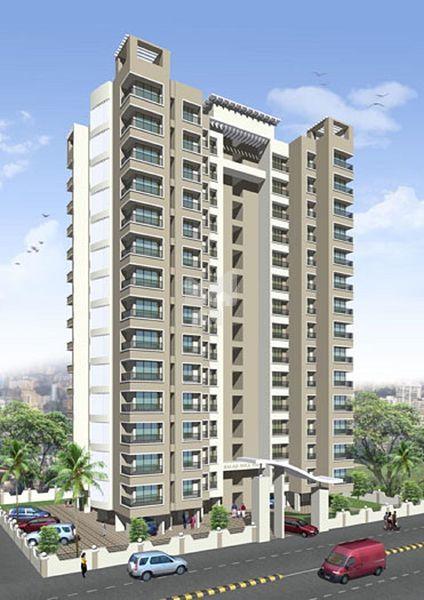 Shree Balaji Hill View - Project Images