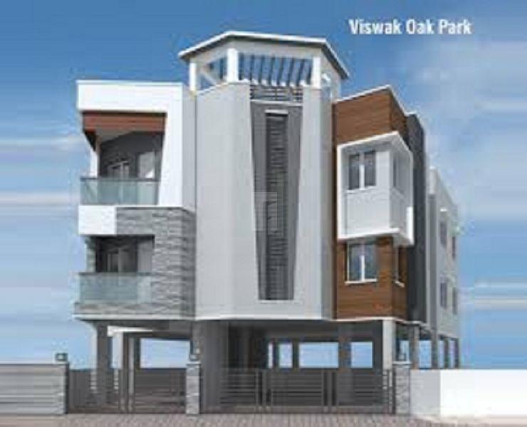 Viswak Oak Park - Project Images