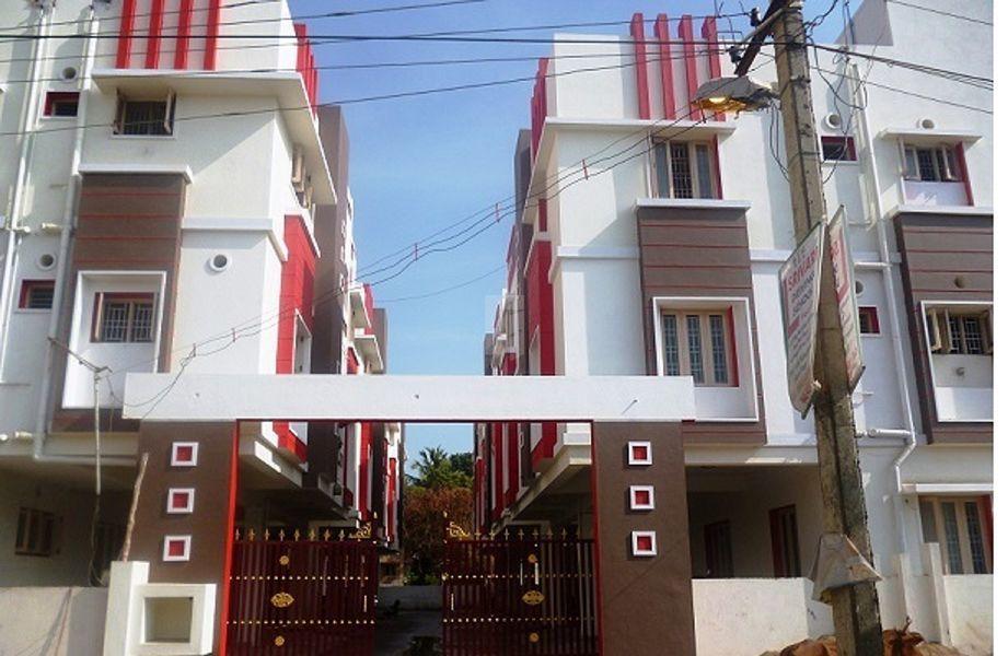 Gabriel Iyyan Nakshatra - Project Images