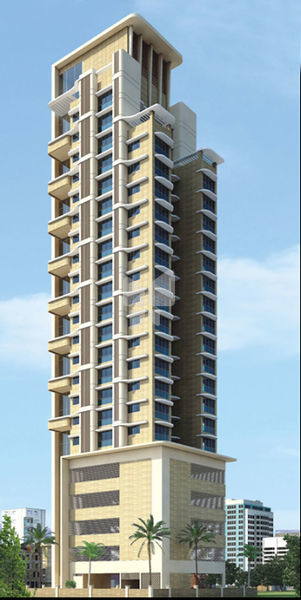 Aalay Empire Solitaire - Elevation Photo