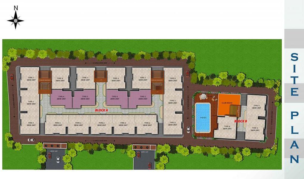 Confident jade in sarjapur bangalore price floor plans