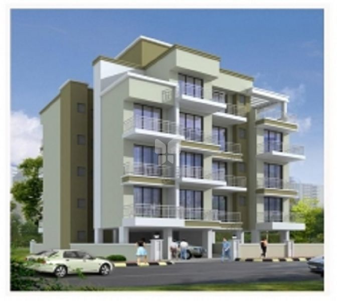 Star Mayur Heights - Elevation Photo
