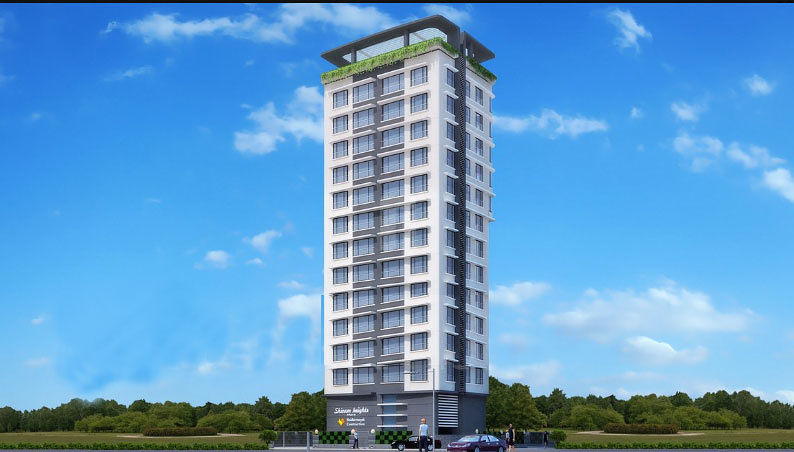 Sidhivinayak Shivam Heights - Project Images