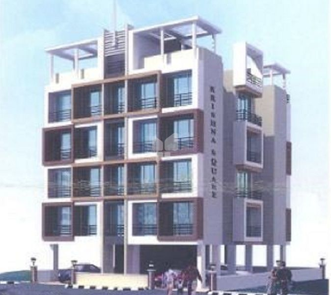 Krishna Square - Elevation Photo