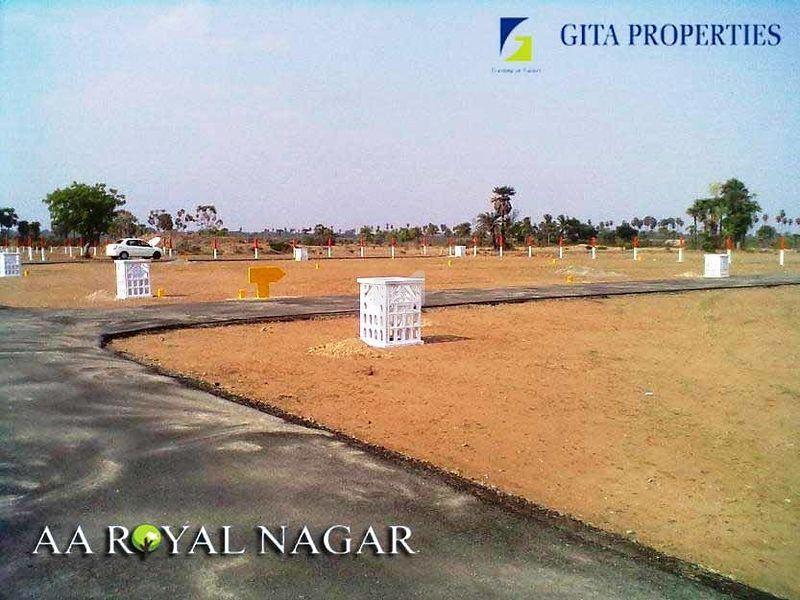 Gita AA Royal Nagar - Project Images