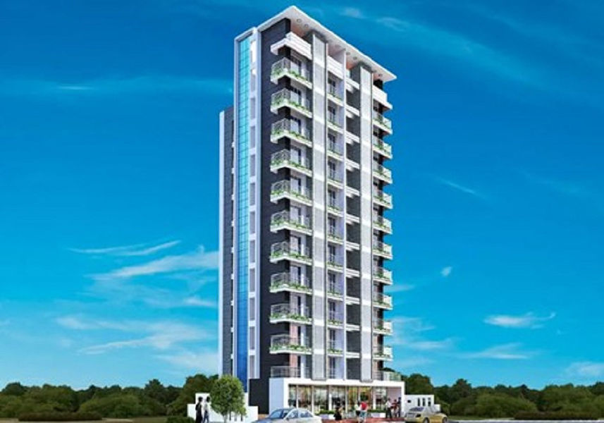 Shree Nidhi Heights - Project Images